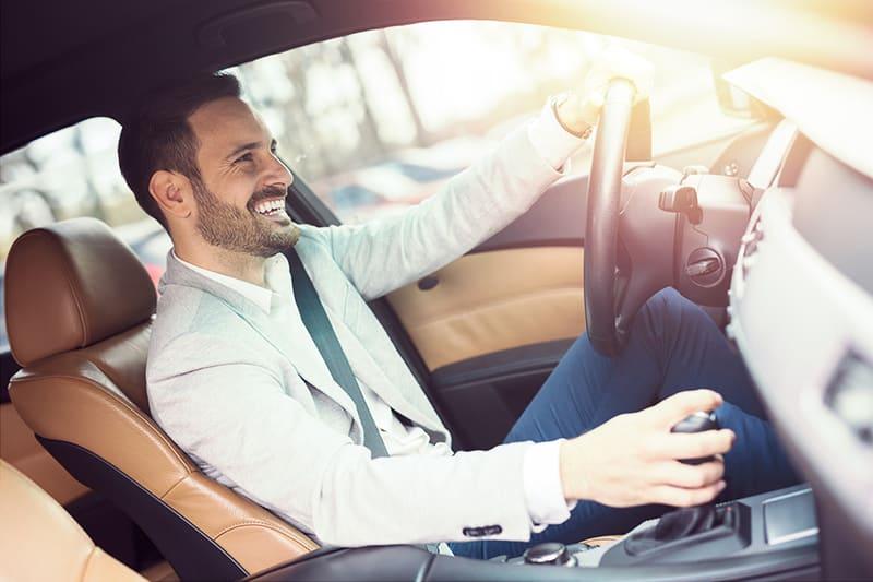 desinfectar auto con ozono
