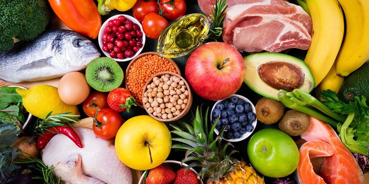 ¿Cómo desinfectar los alimentos con ozono?
