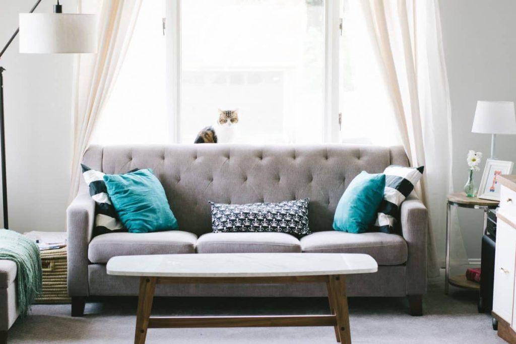 ozono en el hogar