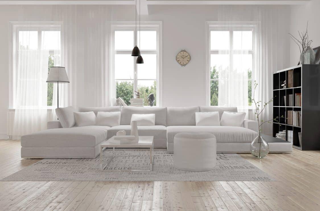 Recomendaciones para desinfectar los espacios de tu casa correctamente con ozono