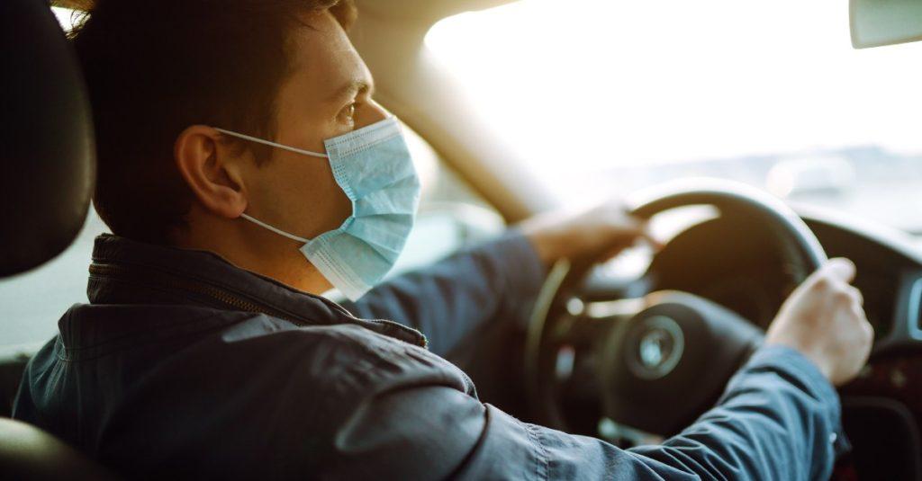 generador de ozono para desinfectar automovil