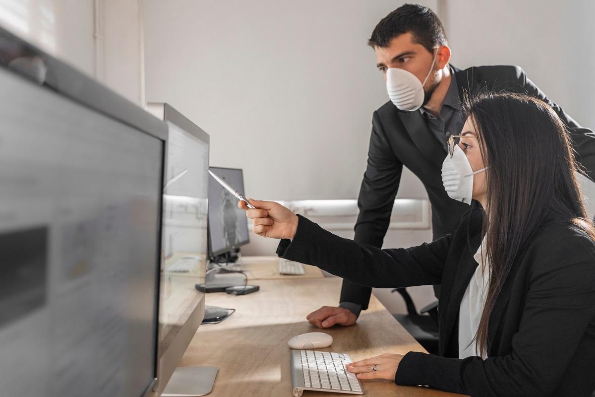 5 razones para desinfectar tu oficina o negocio
