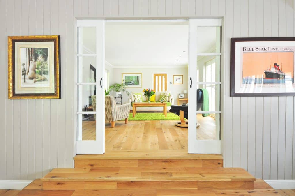 usos generador de ozono en casa