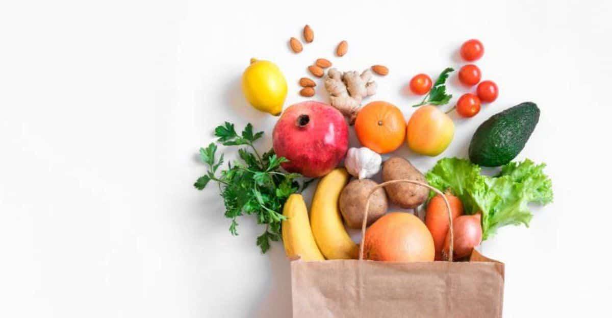 Por qué es importante desinfectar las frutas y las verduras