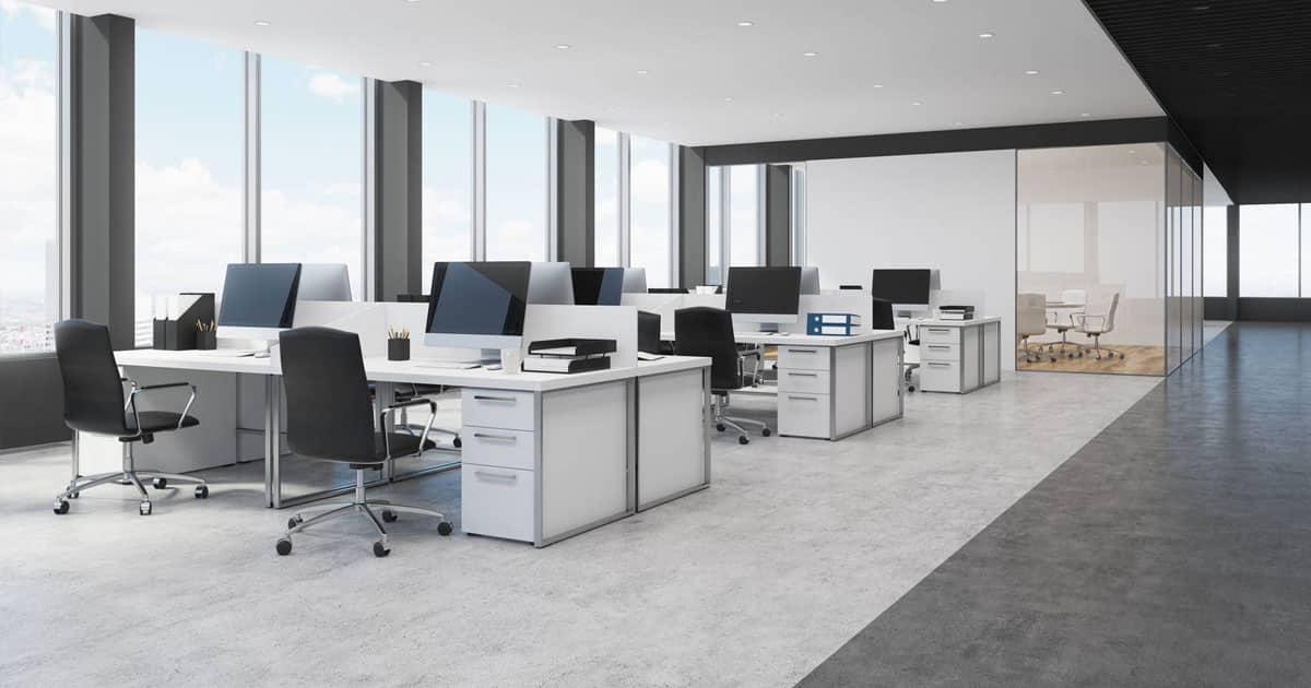 generadores de ozono y oficinas