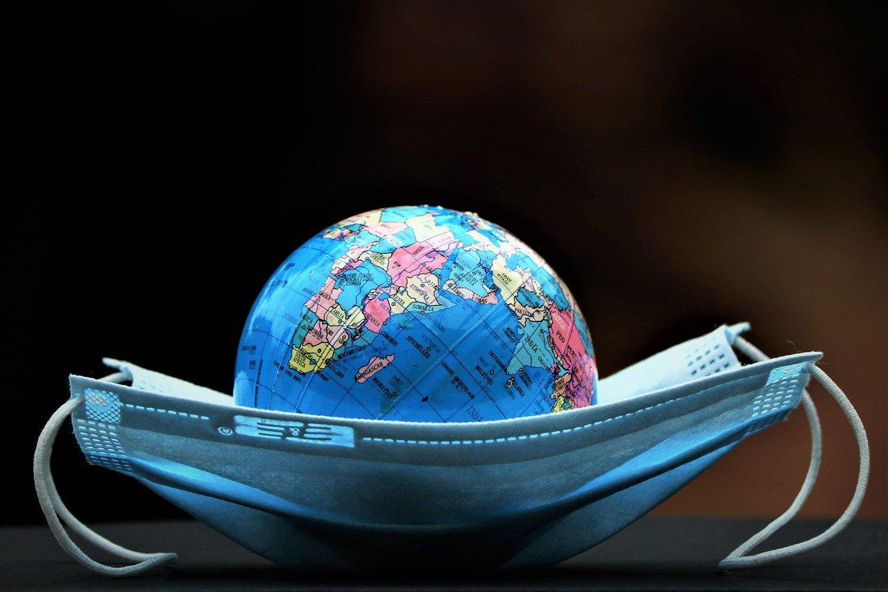 El ozono como método para prevenir la COVID