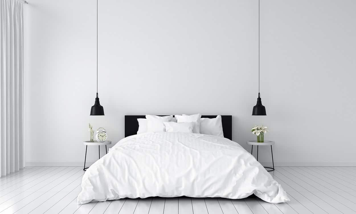Purifica el aire de las habitaciones de tu casa