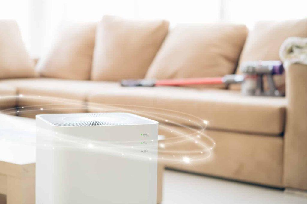 tips para elegir un generador de ozono