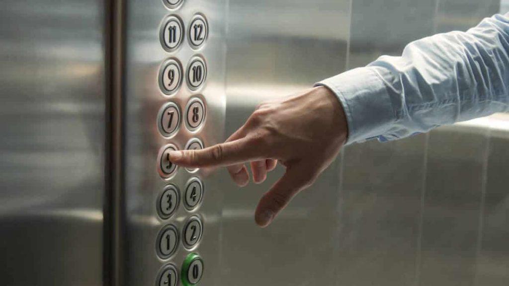 generadores de ozono para ascensores