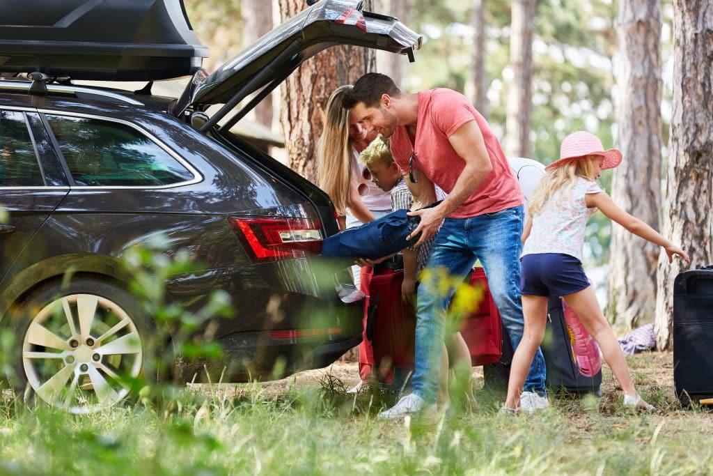 Cuántos virus y bacterias pueden existir en un automóvil y cómo pueden afectarte