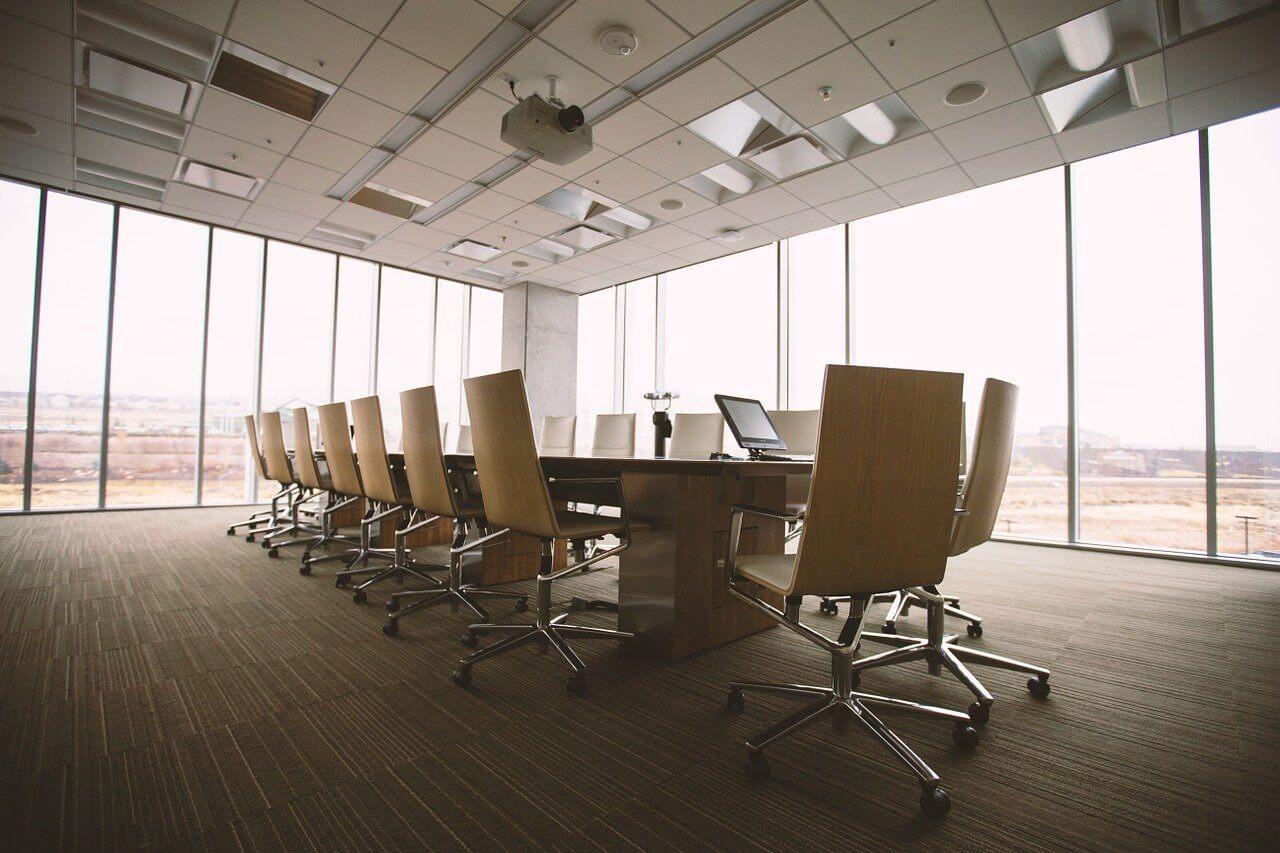 Desinfección de aire: Medidas para un regreso seguro a las oficinas