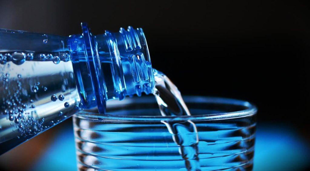 desinfección del agua
