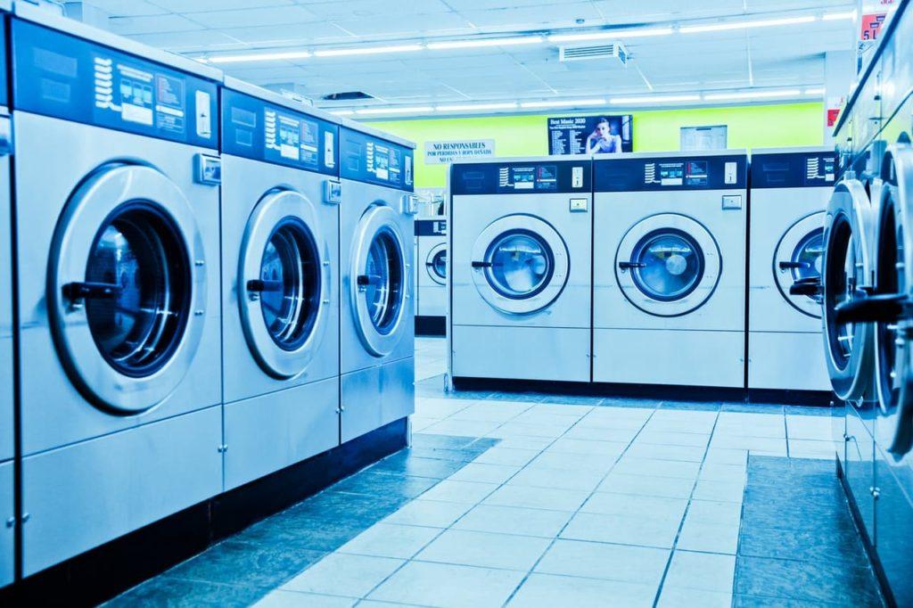 Beneficios de usar ozono en lavanderías industriales